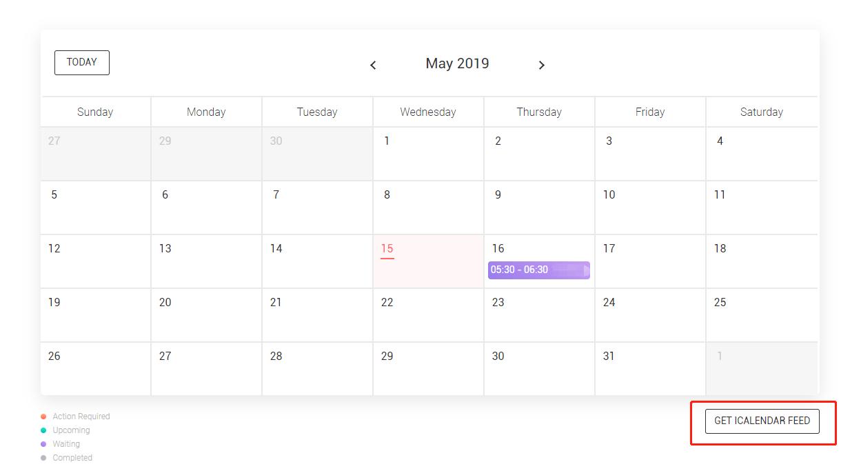 Calendario 21 Day Fix.How Do I Sync My Lesson Schedule With My Calendar Program